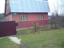 Дом 103 кв.м. ПМЖ с Старая Ситня ул Лермонтова д 19А