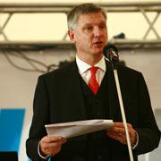 генеральный директор Knauf Insulation Russia & CIS Жан Кеуп (Jean Keup)