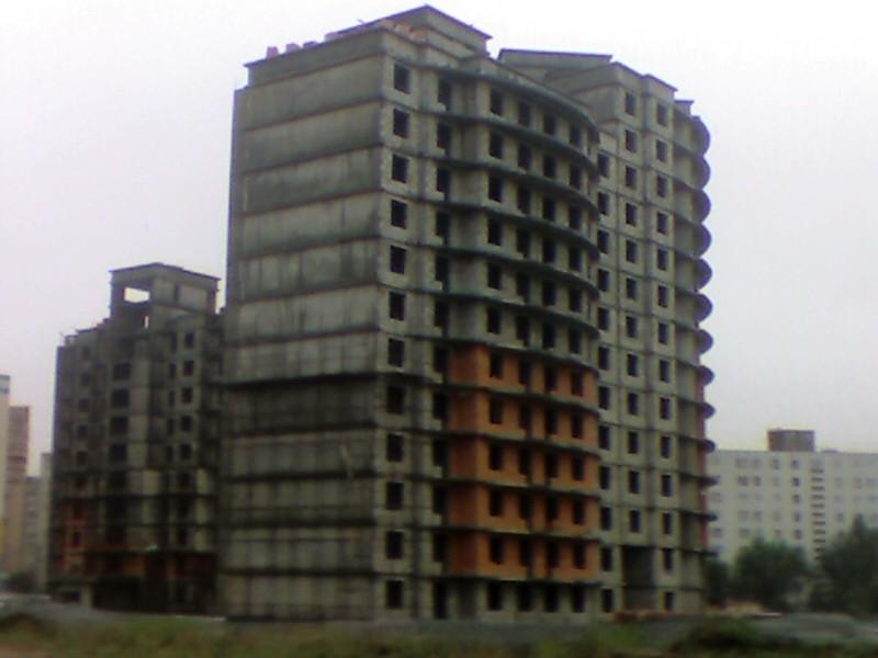 Дом в Ступине Ипотечной корпорации Московской области (ИКМО)