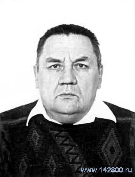 АРАПОВ Николай Андреевич