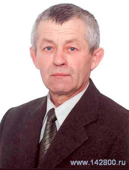 БАБЕНКО Владимир Иванович
