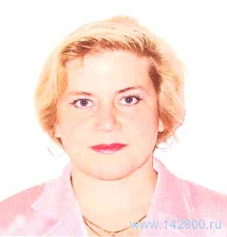 ЧЕРНЯВСКАЯ Людмила Васильевна