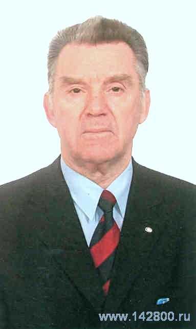 ГАЛЯВИН Алексей Алексеевич