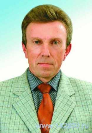 ГАВРИКОВ Василий Павлович