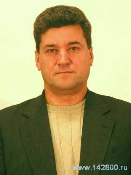 КАЛУГИН Виктор Алексеевич