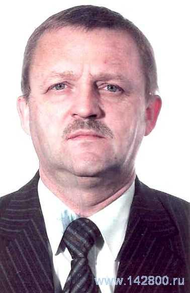 КНЯЗЕВ Александр Николаевич