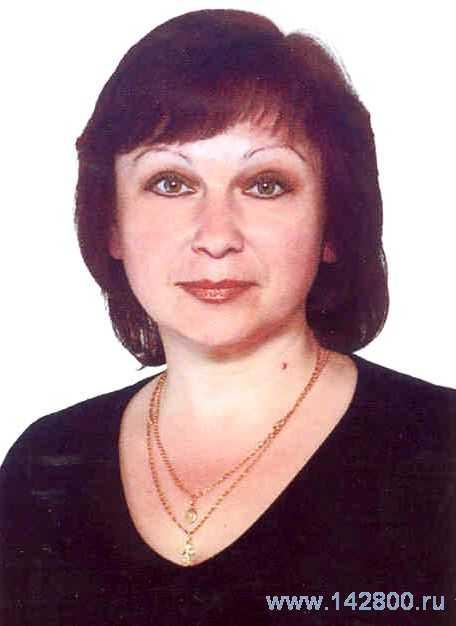 КУЗНЕЦОВА Наталья Августовна