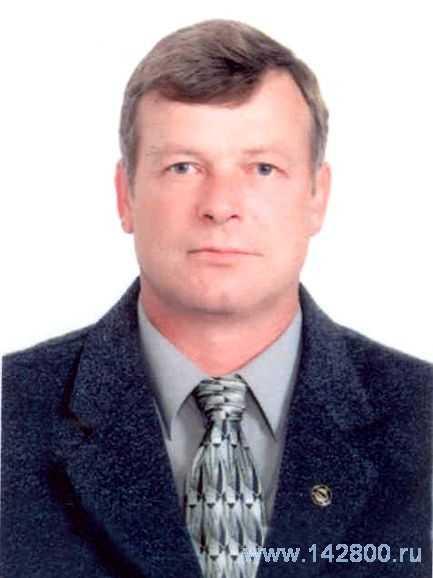 ЛЫСЕНКОВ Владимир Иванович