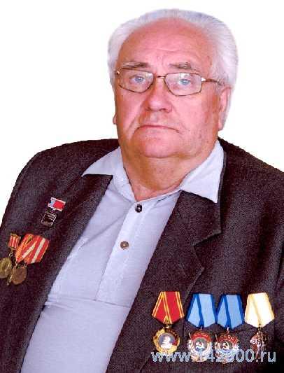 НОВИКОВ Алексей Михайлович