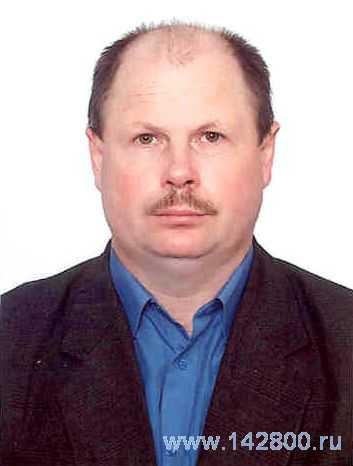 НОВОЖИХОРЕВ Михаил Николаевич