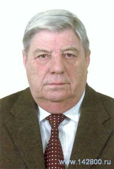 ПАУКОВ Владимир Семенович