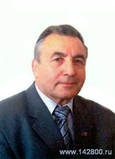 РУЛЕВ Анатолий Федорович