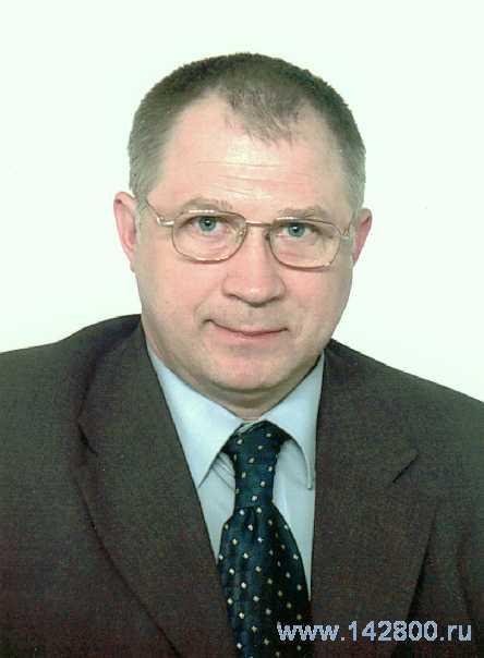 ТАРАСОВ Владимир Михайлович