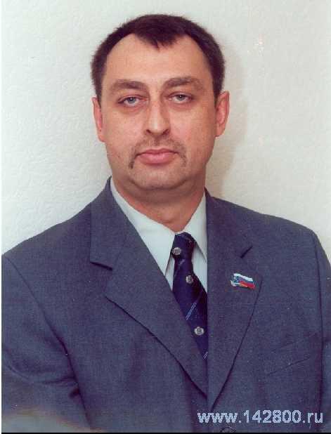 ВАГИН Вячеслав Сергеевич