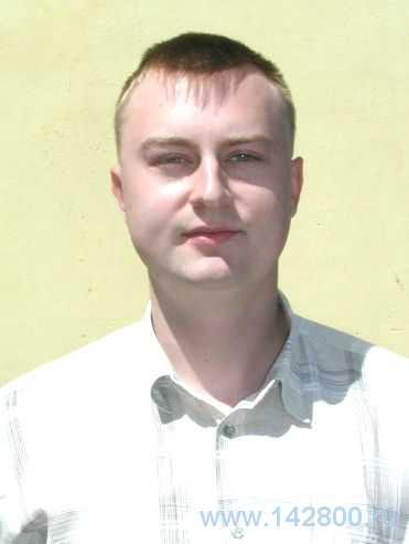 ВАГИН Андрей Вячеславович