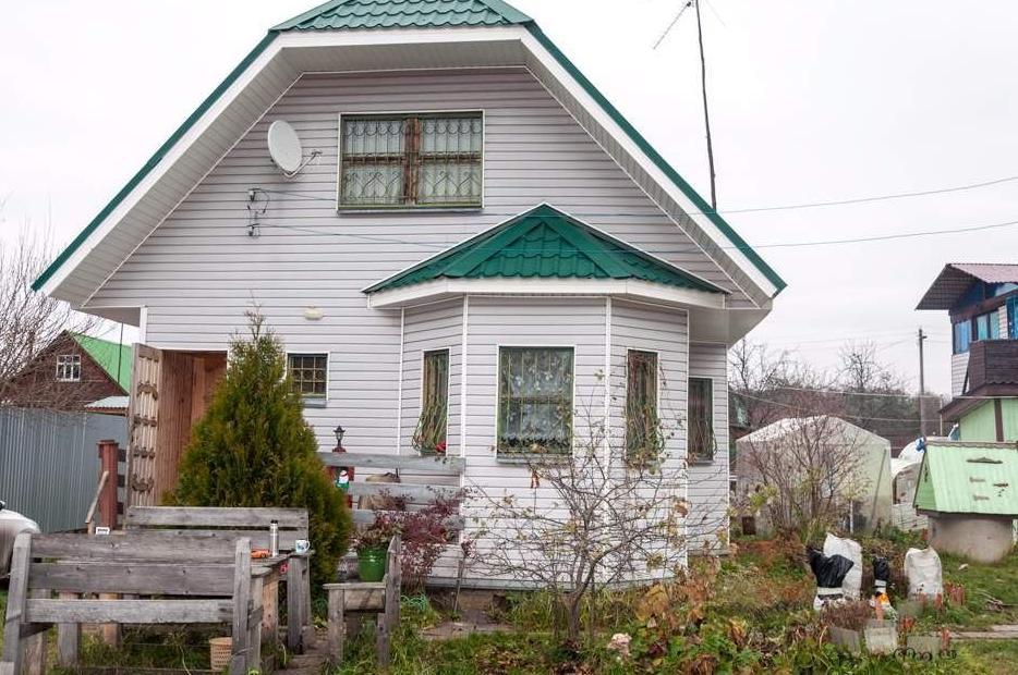 Дом на продажу по адресу Россия, Московская, Ступинский район, Ступино, сад ТСН Бауманский садовод, 6-я Южная
