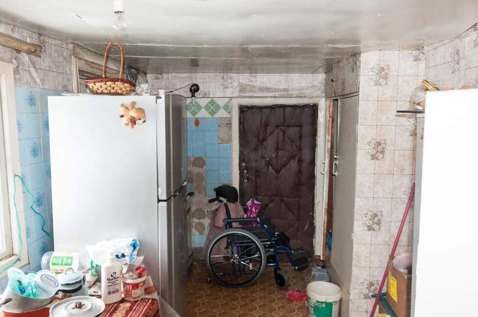 Дом на продажу по адресу Россия, Московская, Ступинский район, Ступино, Третья, 14