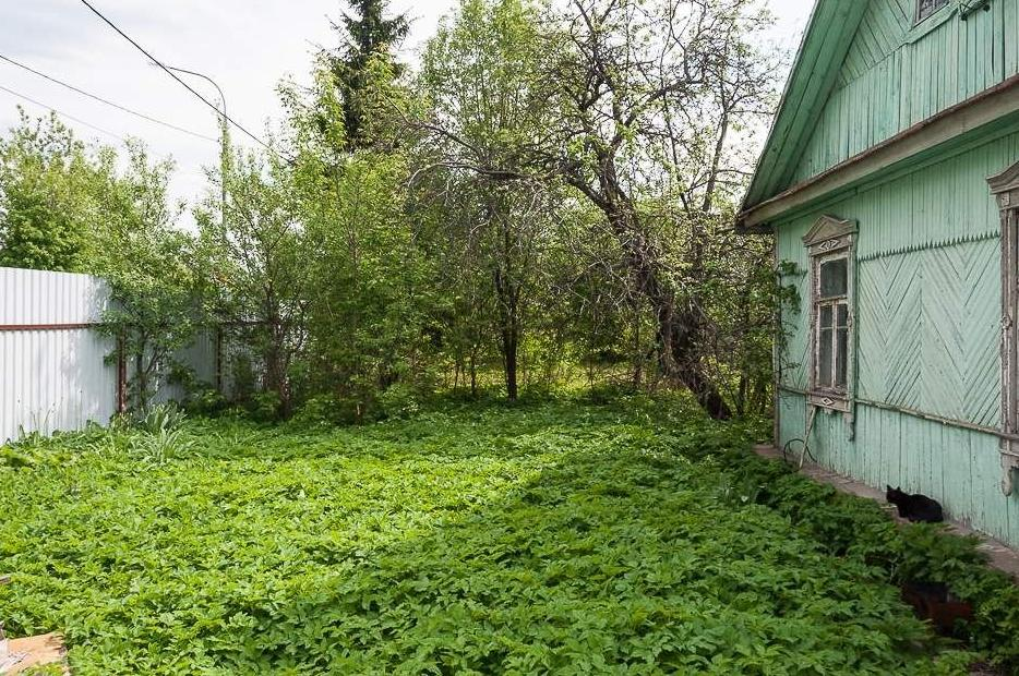 Дом на продажу по адресу Россия, Московская, Ступинский район, Ступино, Чкалова, 11