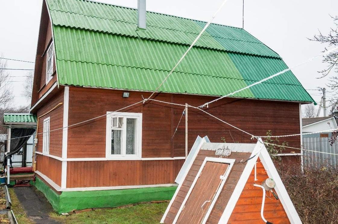 Дом на продажу по адресу Россия, Московская, Ступинский район, Ступино, Староситненское, 1А
