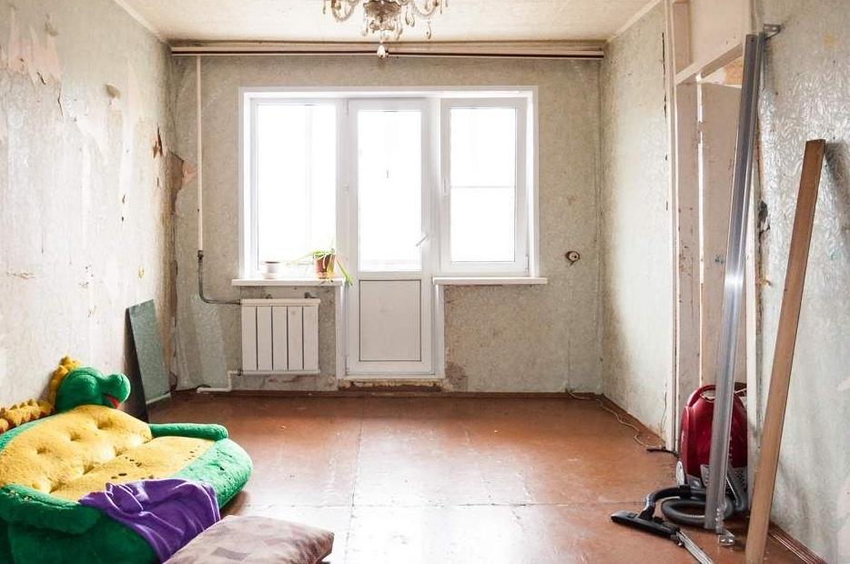 Квартира на продажу по адресу Россия, Московская, Ступинский район, Ступино, Чайковского, 44