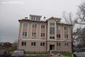 Дом 128 кв.м. ПМЖ г Кашира
