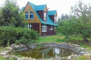 Дом 130 кв.м. ПМЖ с Жежельна