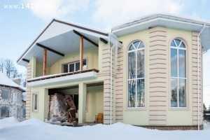 Продажа Дом 205.4 кв.м. ПМЖ д Каменка