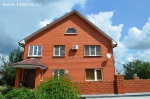 Дом 270 кв.м. ПМЖ с Семеновское