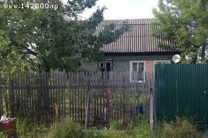 Дом 30 кв.м. ПМЖ рп Жилево