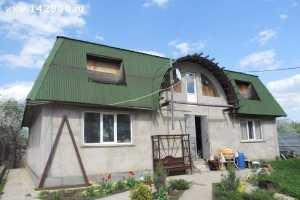 Дом 330 кв.м. ПМЖ г Кашира, д Руднево