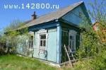 Дом 48 кв.м. ПМЖ д Сидорово