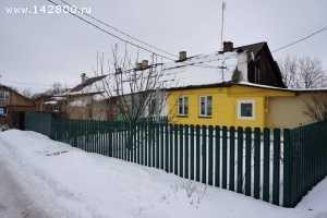 Дом 52 кв.м. ПМЖ г Кашира, мкр Ожерелье ул Донбасская