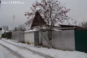 Дом 89 кв.м. ПМЖ д Дубнево