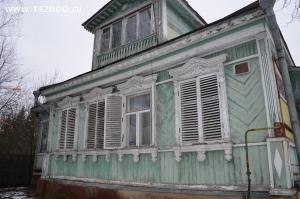 Дом 100 кв.м. ПМЖ п Вельяминово