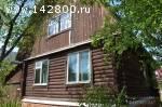 Продажа Дача 75 кв.м. в СНТ г Ступино, сад СНТ Нива (д Сидорово)