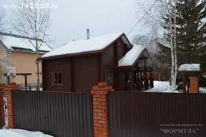Продажа Дом 110 кв.м. в СНТ г Ступино, с Константиновское