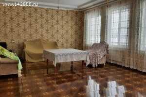 Продажа Дом 164.1 кв.м. ПМЖ г Ступино, с Ситне-Щелканово ул Московская