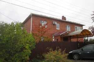 Продажа Дом 164 кв.м. ПМЖ г Ступино ул Толстого