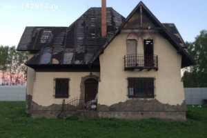 Продажа Дом 185 кв.м. ПМЖ с Липитино