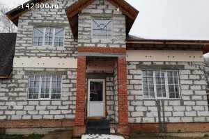 Продажа Дом 211 кв.м. ПМЖ г Озеры