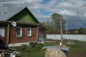 Продажа Дом 30 кв.м. ПМЖ г Ступино, д Матвейково ул Родниковая
