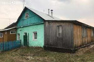 Продажа Дом 35.6 кв.м. ПМЖ г Ступино, д Песочня ул Хрылевская д 6