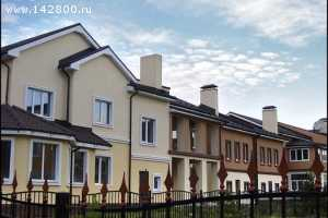 Продажа Дом 450 кв.м. ПМЖ г Ступино пер Ключевой