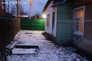 Продажа Дом 50 кв.м. ПМЖ г Кашира ул Локомотивная д 14