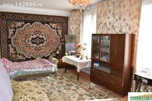 Продажа Дом 55 кв.м. ПМЖ г Домодедово, д Одинцово