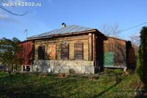 Продажа Дом 65 кв.м. ПМЖ г Ступино, с Липитино