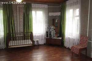 Продажа Дом 71 кв.м. ПМЖ г Ступино ул Центральная д 29