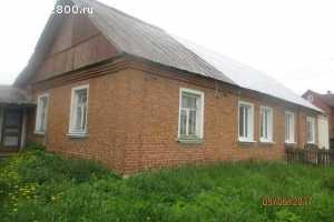 Продажа Дом 75 кв.м. ПМЖ г Ступино ул Пригородная