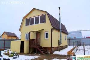 Продажа Дом 92 кв.м. в СНТ д Старниково