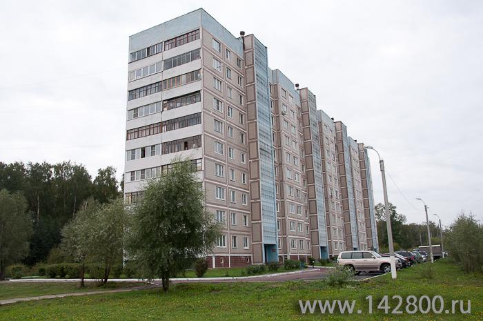 ул. Бахарева 15